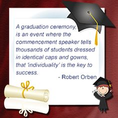 Amazing Funny Graduation Quotes Thatu0027ll Have You In Splits