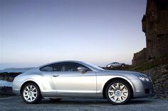 2009 Bentley Continental GT Image