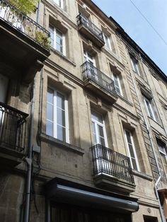 Vente Immeuble 200m² Bordeaux