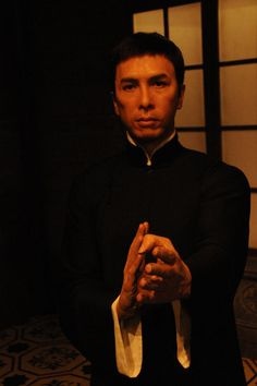 """Doyen Nine"" (""Donnie Yen"")"