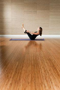 Opening a Yoga Studio