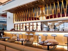 London Heathrow, Gordon Ramsay Plane Food