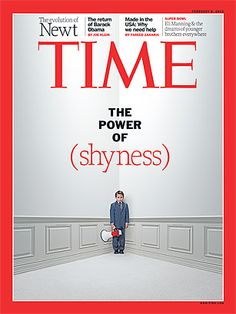 The Power of Shyness