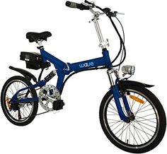 Wave Electric Bike Folding Bike - Fastest and Most Affordable Electric Bicycle Ever * You can get additional details at the image link.