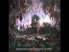Putridity - Cannibalistic Post Climax Flesh Consumption