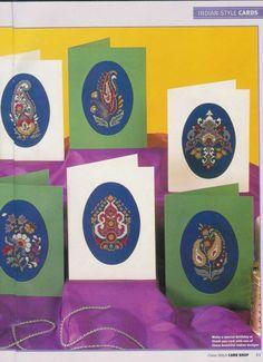Gallery.ru / Фото #27 - Cross Stitch Card Shop 34 - WhiteAngel