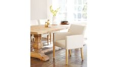 Home :: Furniture :: Dining :: Dining Chairs :: Eton Dining Armchair