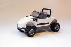 LEGO MOC 4x4 Offroad Dune Buggy https://www.youtube.com/watch?v=zxHcNxX05yM