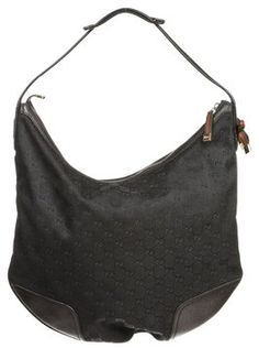 Chanel Gucci Monogram Canvas Princy Handbag Hobo Bag. Hobo bags are hot this season! The Chanel Gucci Monogram Canvas Princy Handbag Hobo Bag is a top 10 member favorite on Tradesy. Get yours before they're sold out!
