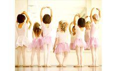 فوائد الرقص للأطفال