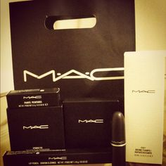 MAC. Really want to get!