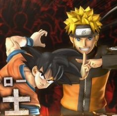 J-Star Victory VS.: picchiaduro cross-over tra i principali protagonisti di Jump