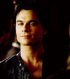 I got: Damon Salvatore! Which Vampire Diaries Character Are you?