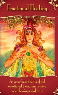 Angel Guidance, Spiritual Guidance, Spiritual Enlightenment, Spiritual Growth, Angel Prayers, Oracle Tarot, Oracle Deck, Emotional Pain, Angel Cards