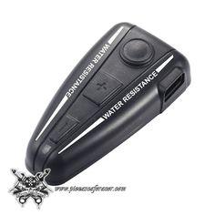 55,78€ - ENVÍO GRATIS - Intercomunicador D2 con Función GPS Bluetooth con Distancia Hasta 500M Para Casco