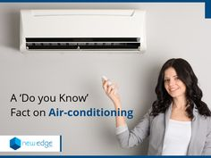 A 'Do you Know' Fact on Air-conditioning - Moviemakers released their big pictures during the summer because people sought out the air-conditioned buildings to escape the heat.