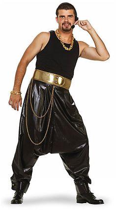 #Costume Discounters      #80's                     #Black #Parachute #Pants #Hip-Hop                   Black Parachute Pants - Hip-Hop                                               http://www.snaproduct.com/product.aspx?PID=4915888