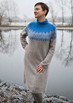 Complimentary Colors, Work Tops, Yarn Colors, Men Sweater, Pullover, Sleeves, Pattern, Sweaters, Dresses