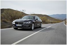 BMW has introduced its flagship sedan, which may be similar in… Bmw Serie 7, Bmw 7 Series, Bmw 750i, Bmw Cars, Bmw Performance, New Luxury Cars, Car Deals, Driving School, Used Cars