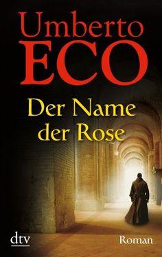 Der Name der Rose: Roman (dtv Unterhaltung) von Umberto Eco http://www.amazon.de/dp/3423210796/ref=cm_sw_r_pi_dp_usRGwb0ZEKWVH