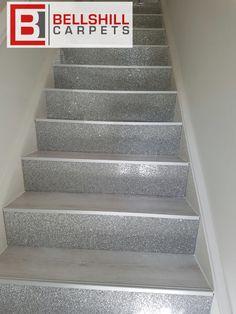 Glitter Stairs, Glitter Floor, Glitter Home Decor, Diy Home Decor, Staircase Design, Staircase Ideas, Hallway Ideas, House Essentials, Stair Decor