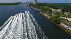 Rescue Boats Promo Video