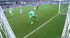 Thomas Muller goal [Germany USA]