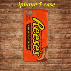 iphone 5 case,iphone 5 hard case,iphone 5 cover,iphone 5 hard cover---Reese's Peanut Butter Cup,in plastic from on Etsy. Saved to iphone 5 case. Reese's Chocolate, Love My Best Friend, Reeses Peanut Butter, I Am Awesome, Iphone Cases, American Food, Cover, Apps, Sweets
