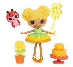 Mini Lalaloopsy Doll - Mari Golden Petals Lalaloopsy http://www.amazon.com/dp/B00EZIKWUQ/ref=cm_sw_r_pi_dp_BiPlwb1ZVPV2A