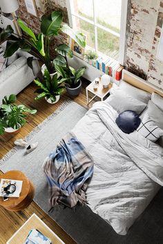 INDUSTRIAL DREAM decoración, ideas para la casa, On top - Macarena Gea