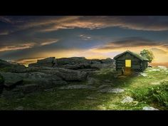 Photoshop Manipulation Tutorial | Little Boy go Home | Dramatic Color Effect - YouTube