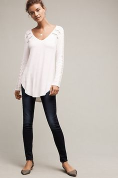 Jean Shop Heidi  Low-Rise Jeans #anthropologie