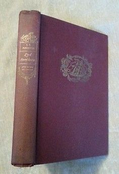 Lord Hornblower C. S. Forester Vintage 1946 Stated 1st Edition HC