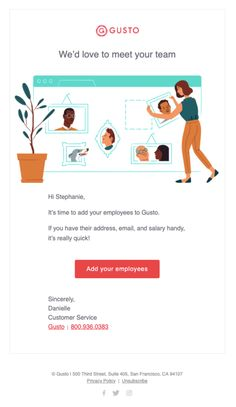 Ever wondered what makes onboarding email design effective? Here are 12 great examples. Welcome Emails, Love To Meet, Email Design, Privacy Policy, Banner, Ads, Reading, Board, Inspiration