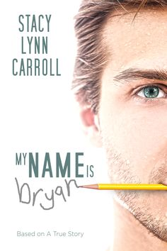 Cherry Mischievous: MY NAME IS BRYAN Blog Tour & Giveaway