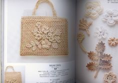 1000+ images about I love Japanese crochet! on Pinterest ...