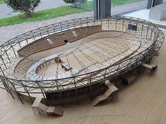 velodrome project model - Pesquisa Google