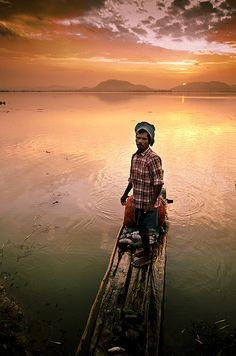 Fishing In Chennai