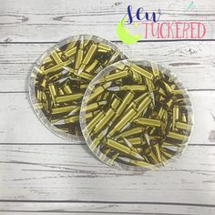 Bullets Everyday Nursing Pads