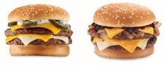 News: Jack in the Box - New Hella-peno Burger Plus Two New Ultimate Cheeseburgers | Brand Eating