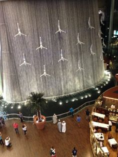 worlds largest mall ...a great destination