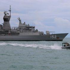 Australian warships heading to Korean peninsula amid rising military tensions - ABC Online #757Live