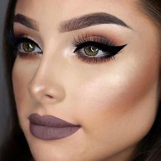Jessica Rose Silicz @jessicarose_makeup Would you wear th...Instagram photo | Websta (Webstagram)