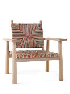 fauteuil bergerie n°904 | La chaiserie Landaise - Fabricant français de chaises en bois depuis 1950