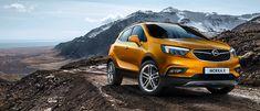 2017 Neue Opel Mokka X Technische Daten