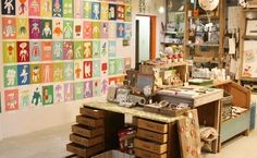 Zakka Tokyo Souko - Kichijoji - Shops - Time Out Tokyo