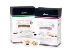 Isagenix Ageless Essentials with Product B - Age Defying Nutrients - Isagenix.com
