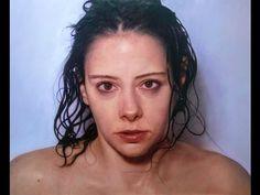¿Como se hizo? Retrato numero 5 y 6, de Jaime Valero Perandones « Realismo en la pintura