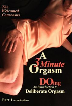 Educational videos demonstrate the female model of orgasm and show the techniques of DOing in action, from the basic steps to ways of having and producing extended full-body orgasm. Female orgasm videos for couples, singles, men and women.