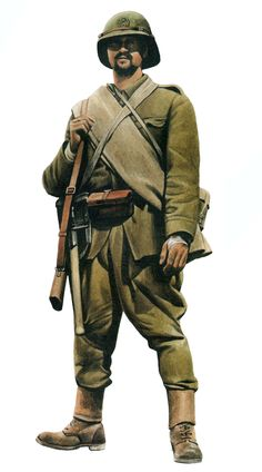 Private, infantry division, Odessa, july 1942 - pin by Paolo Marzioli Romania, Soldiers, Ww2, Division, Army, Gi Joe, Military